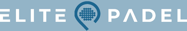 Elitepadel logotyp